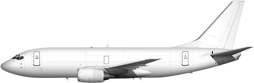 Boeing-737-300-F