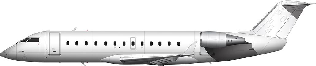 Bombardier-CRJ-200